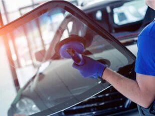 Auto Windshield Repair Services Business