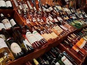 Boston Area Liquor Store with Low Rent
