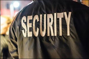 Strong & Stable Security Guard Company
