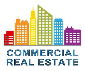Commercial real estate with a business for sale
