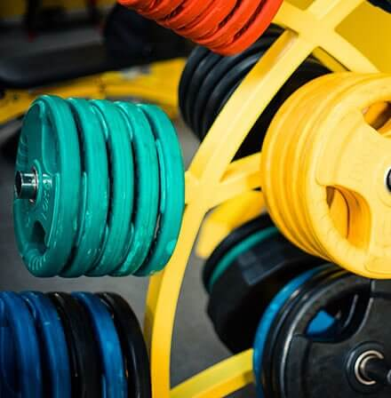 Fitness Businesses