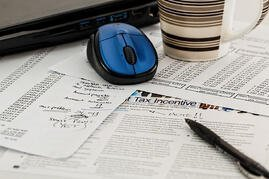 Full-Service Accounting & Tax Preparation Business