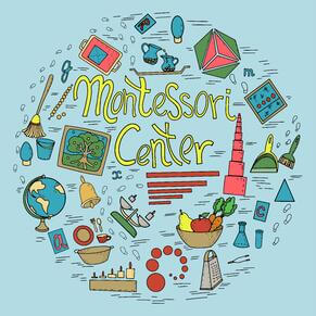 A Montessori School